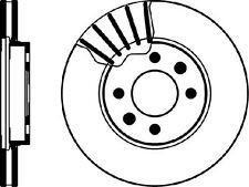 MDC759 MINTEX Brake Disc front PAIR