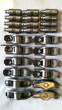 ROCKER ARMS HYDRAULIC TAPPETS JAGUAR XF XJ LAND ROVER 2.7 3.0 3.6 TD D 276DT AJD