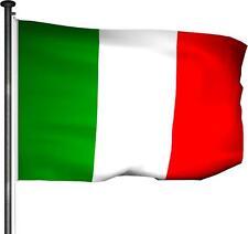 Fahne Italien - Hissfahne 150 x 100cm Premium Qualität