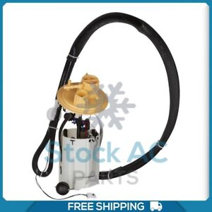 Electric Fuel Pump for Volvo S60, S80, V70, XC70, XC90 QOA