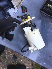 Saab 9000 Fuel Pump Housing With Walbro Fuel Pump P/n 4021358