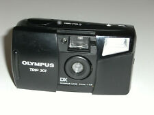 Olympus Trip 301 - very good, fully operative, tested