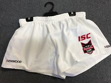 South Sydney Rabbitohs  Player Issue Match  Shorts  Jersey