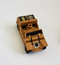 Hasbro Transformers Generation 1 - Series 3 1986 - Combaticons Swindle Figure G1