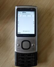Nokia 6700S, Mains+ Car Charger and Head Phones
