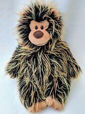Jellycat Shaggy Baggy Bear New with Tag Soft Toy Plush Cuddly Teddy 48cm