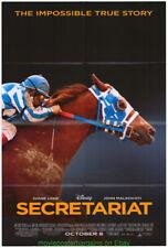 """Secretariat Movie Poster #01 24x36/"""""""