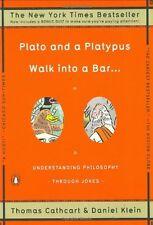 Plato and a Platypus Walk into a Bar . . .: Understanding Philosophy Through Jok