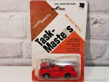 Yatming 1:87 TaskMasters SuperWheels Feuerwehrauto #33559# #ML#