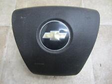 07 08 09 10 Silverado Sierra 2500 3500 Steering Bag Wheel DRIVER Safety Module