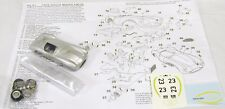 1/43 RL97K Aston Martin DB3S KIT