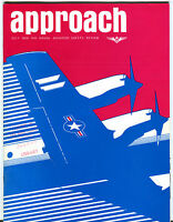 Approach Magazine July 1978 Aviation Safety Review EX FAA 030816jhe