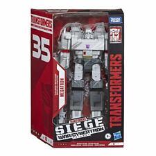 Transformers War For Cybertron Siege 35th Anniversary Megatron Kapow Exclusive