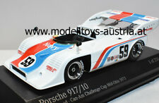 Porsche 917/10 1973 Can Am Mid Ohio BRUMOS PORSCHE Team Hurley HAYWOOD 1:43