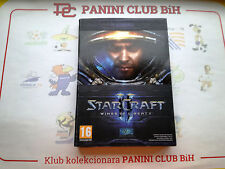 STARCRAFT II Wings of Liberty PC GAME