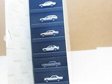 Herpa 6840 6404 00 6er Set 100 Jahre Automobil Daimler Benz MB OVP (y7575)
