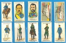 Military/War UK Issue Collectable Cigarette Cards