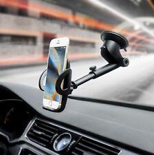 Autohalterung Halter für Handy Smartphone Halterung Ladegerät universal USB KFZ