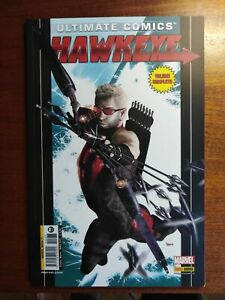 Hawkeye Ultimate - Marvel - Panini