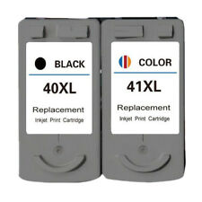 2PK Ink Cartridges For Canon PIXMA IP1180 IP1200 IP1300 IP1600 IP1700 IP1800