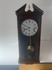 Comitti of London chiming wall clock