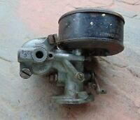 Vintage Shay Rotosythe Zenith 24UH Carburettor Classic 1930s Lawnmower Austin