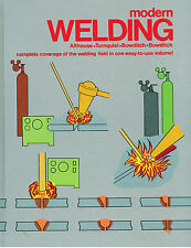 Modern Welding, 6th Edition by Althouse, Turnquist, Bowditch & Bowditch