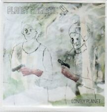 (BS691) Planet Magnetic, Lonely Planet - DJ CD