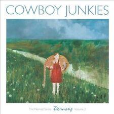 Demons: The Nomad Series, Vol. 2 by Cowboy Junkies (CD, Feb-2011, Razor & Tie)