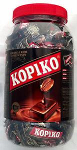 Kopiko Coffee Candy 28.2 oz Bulk / 200 pcs *