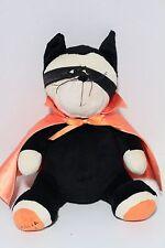 "Godiva 9"" Halloween Kitty Cat 2008 Plush Toy Doll"
