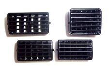 Dash Heater Air Vent Ventilator Grille Set for 92-97 Toyota Corona ST190 T190