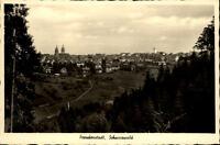Freudenstadt Schwarzwald Postkarte ~1920/30 Gesamtansicht Panorama ungelaufen