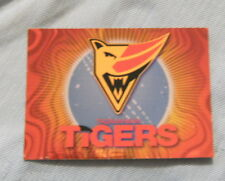 TOPPS  ACB GOLD CRICKET CARDS - TASMANIAN TIGERS