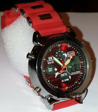 OROLOGIO UNISEX CS COLLECTION CRONOGRAFO IN GOMMA SPORT WATCH WR 30 mshop