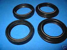 Fork seals wipers GSX600 Katana GSX750 91-93 GSXR750 GSX1100 VS1400 VL1500