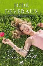 La chica de Summer Hill (Spanish Edition)-ExLibrary