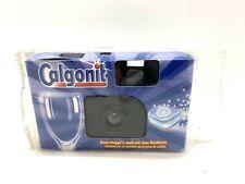Calgonit Einwegkamera originalverpackt