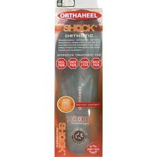 ORTHAHEEL SHOCK ABSORBER ORTHOTIC XL size (11.5 - 13 Mens) - Brand New