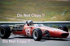 Bruce McLaren McLaren M5A canadiense Grand Prix 1967 fotografía
