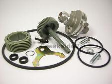 15 & 44 TH350 700R4 Speedo Setup Kit - Housing Gears Seals Retainers Speedometer