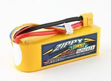 RC ZIPPY Compact 2200mAh 4s 40c Lipo Pack