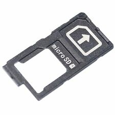 Tiroir Support Carte Sim + Micro SD Card Tray Holder Sony Xperia Z5 / Z5 Premium