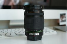 Pentax SMC 16-45mm f/4.0 Lens - EX Cond with Hood and Caps