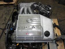 99-06 Toyota 1MZ-FE Engine 1999 2003 Lexus Es300 Camry 3.0l V6 Engine Solara