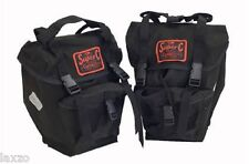 Carradice Canvas Bicycle Bags and Panniers