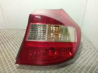 2006 BMW 1 Series E87 2004 To 2007 5 Door O/S Drivers Side Rear Lamp Light RH