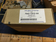 Ford OEM F8AZ-13412-AA Socket And Wire Assy - Lamp Crown Victoria Grand Marquis