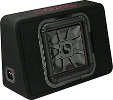 "Kicker 46Tl7T124 Car Audio 12"" L7T Subwoofer Enclosure Thin Box 4-Ohm Tl7T124"
