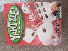 Yahtzee Würfelspiel von MB original Verpackt für ein oder mehrere Spieler